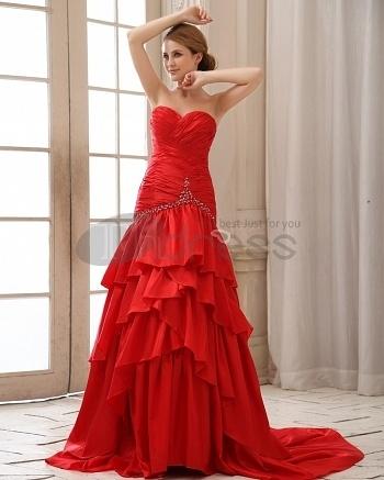 Long-Evening-Dresses-Sweetheart-Ruffle-Sequins-Neckline-Lace-Up-Back-Taffeta-Evening-Dress-bmz_cache-0-05cf79be6cb555b3c6936c86b by RobeMode