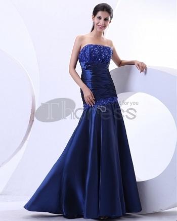 Long-Evening-Dresses-Ruffle-Beading-Strapless-Floor-Length-Sleeveless-Evening-Dresses-bmz_cache-3-3f70a121bca64aa51420a497774a14 by RobeMode