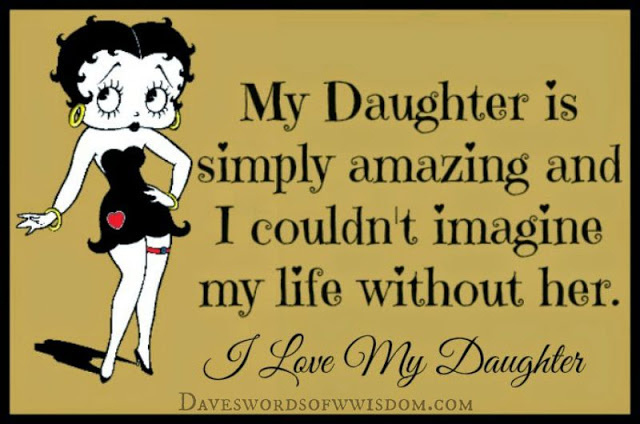 DAUGHTER'
