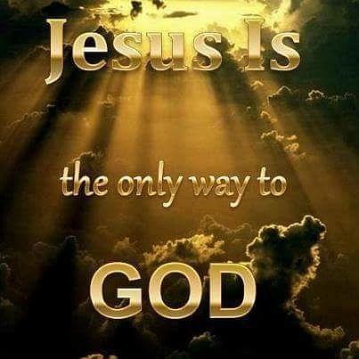 Jesus by NancyBrown