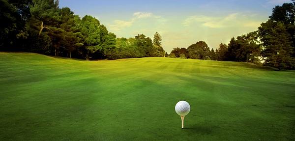 Golf Ausrüstung by Jens516