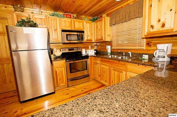6 Kitchen by JaniceTabor