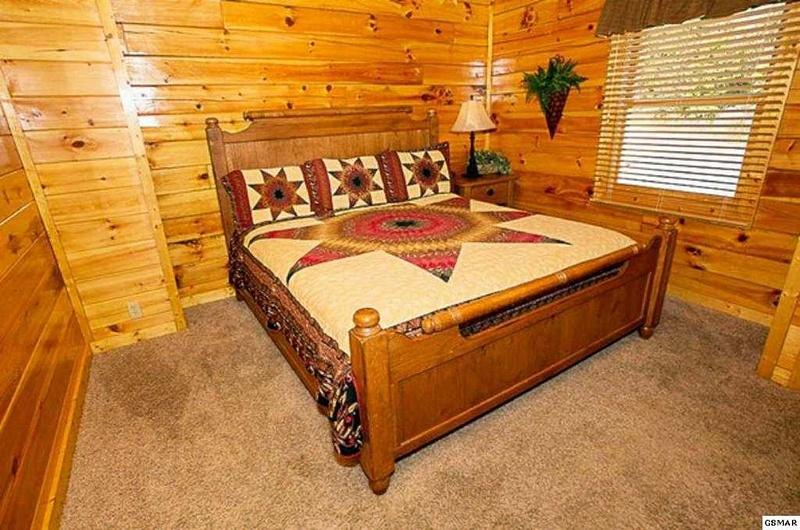 7 Main Floor Bedroom
