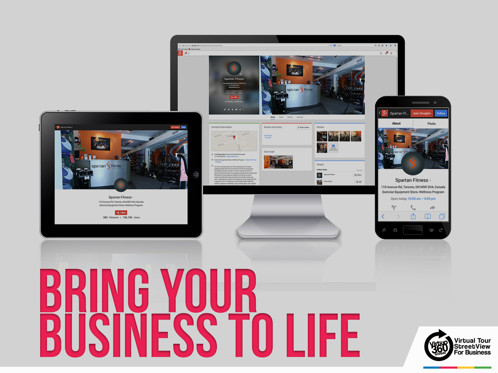 Virtuo360Global's Gallery
