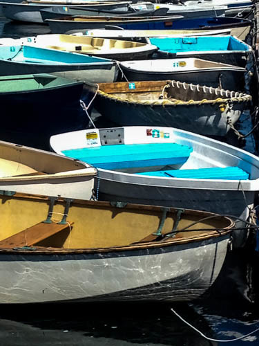 dinghies in MA