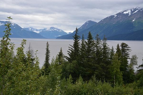 Alaska 2016 by Clark Johnston by Clark Johnston