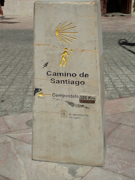 Camino de Santiago 2019 by Clark Johnston by Clark...