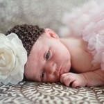 Alexa Newborn Session