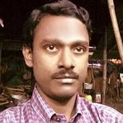 Arindam Khanra