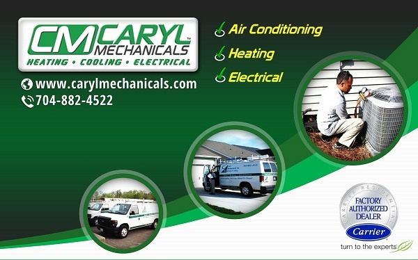 Heating and Air Conditioning Services by Hvachomerepair