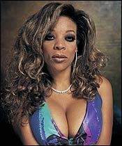 Wendy Williams Before Plastic Surgery