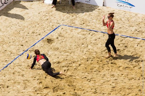 TVF Pro Beach Tour 2014 - Ankara, 3. Gün by Mike van der Lee