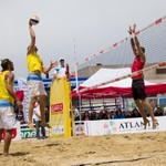 TVF Pro Beach Volleyball Tour 2014, Ankara - 4. Gün (01-06-2014)