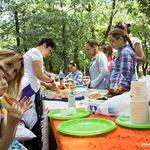 Kitap Ağacı Ankara, Kuğulu Parkı, 22 Haziran 2014