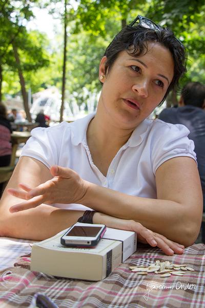 Yasemin Önder_Kitap Ağacı, Kurtuluş Parkı, Pazar 22-06-14_29