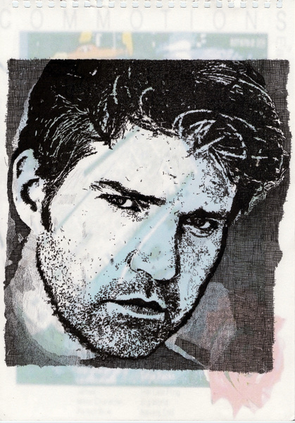 Lloyd Cole by GregoryHumphreys