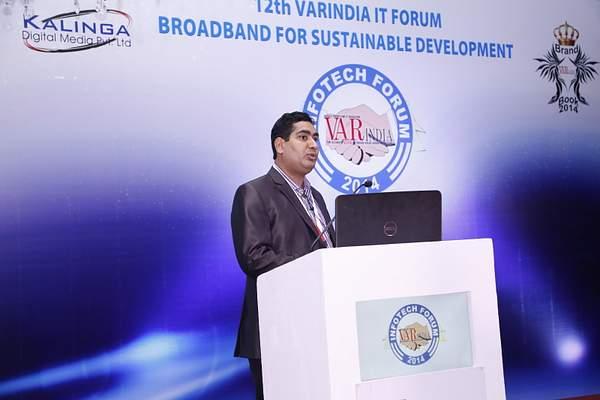 deepakbatra-sr-marketing-head-dell-software-group-on-it-forum-2014