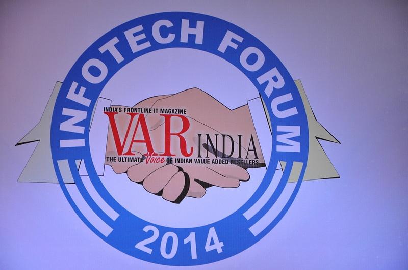 VARINDIA-IT-Forum-2014