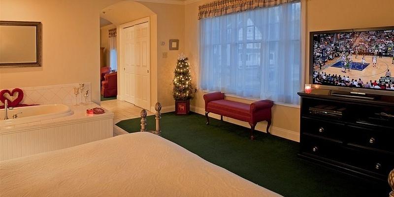 Park Suite - thesnowflakeinn.com