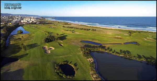 Golf Noel Image