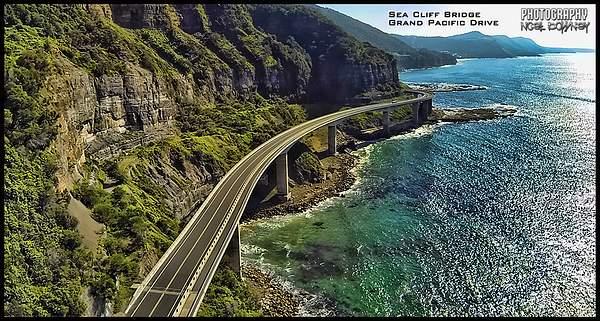 sea bridge805