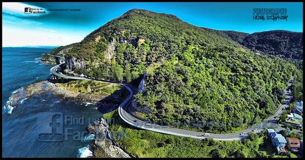 Sea Cliff Bridge3