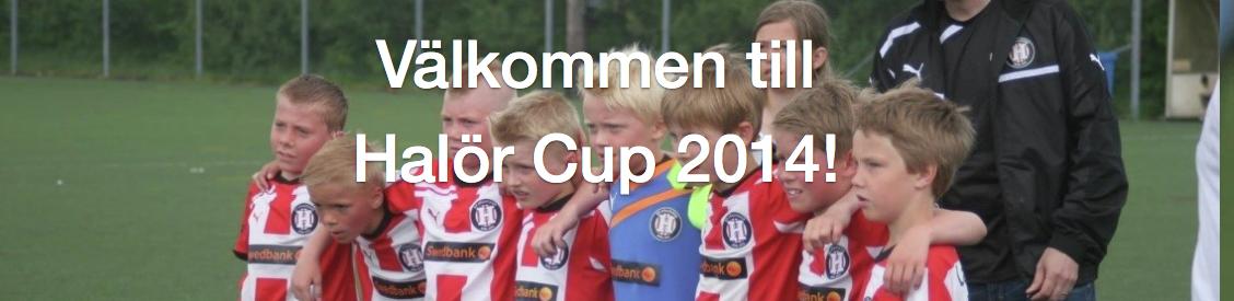 Halör Cup 2014's Gallery