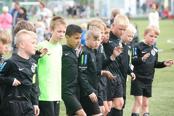 Halör 2014 dag #1 by Halör Cup 2014