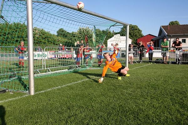 Halör 2014 dag #2 by Halör Cup 2014