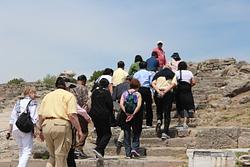 Turkey/Greece Tour, May, 2014