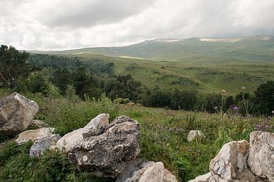 Лагонаки 2014-08-14