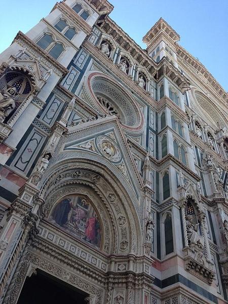 Main cathedral Santa Maria del Fiore by BradAndDebbie