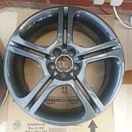 FR Wheels