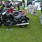 Ride of Respect 2014