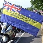 Veterans Parade Weymouth
