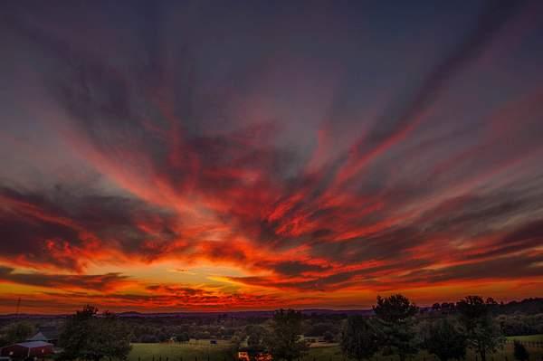 10-10-13 Sunset-2