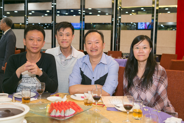 Macau Birthday Party by Zero299