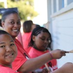 Rebuilding Together (Webcor) - Redwood City