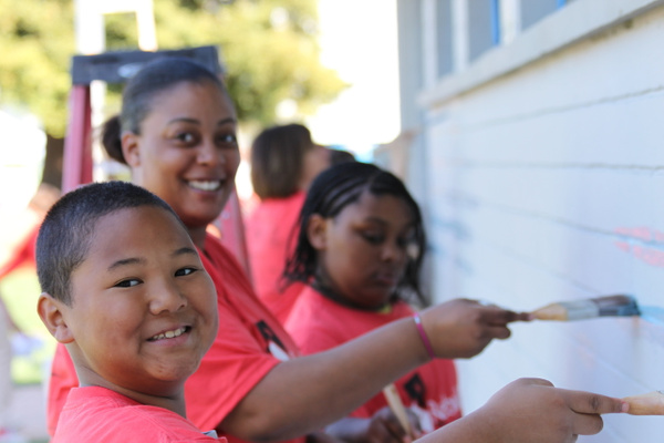 Rebuilding Together (Webcor) - Redwood City by...