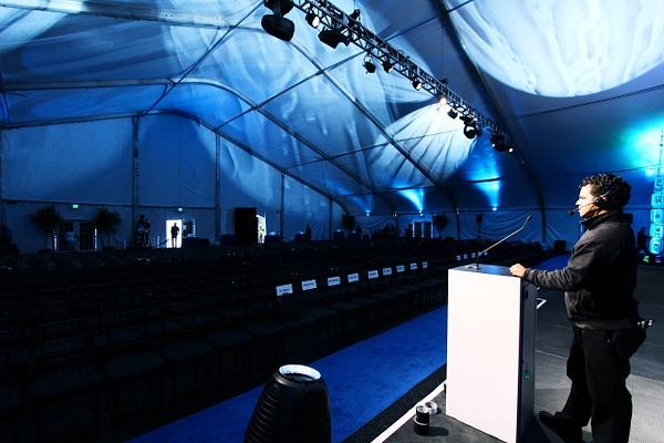 Samsung Groundbreaking Ceremony by VinceSarubbi by...