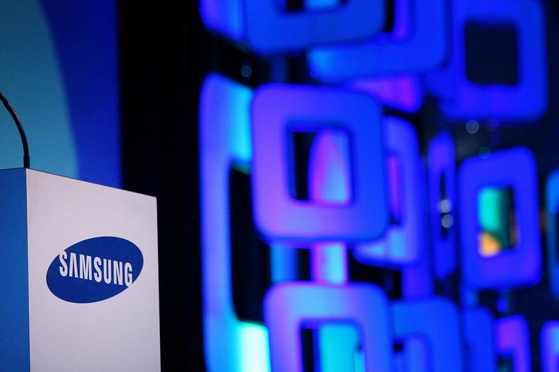 Samsung Groundbreaking