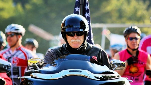 Veteran's Victory Velo Ride by VinceSarubbi