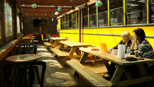 SoMa StrEat Food Park by VinceSarubbi by VinceSarubbi