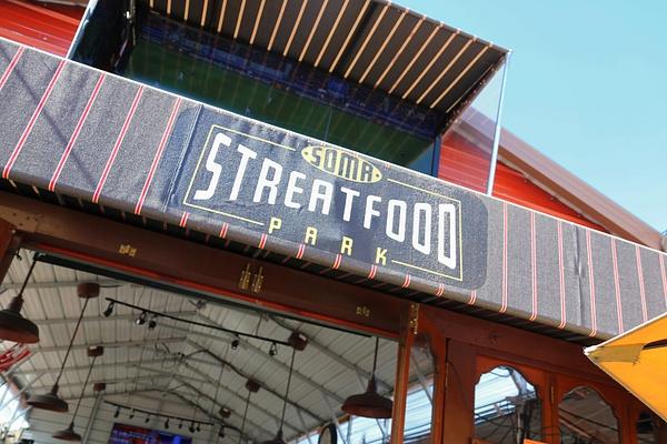SoMa StrEat Food Park by VinceSarubbi