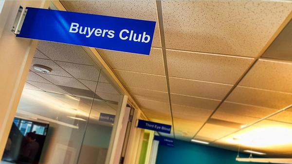 Box.com Sales Office - San Francisco by VinceSarubbi
