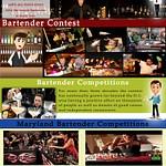 Fastest Bartender Contest