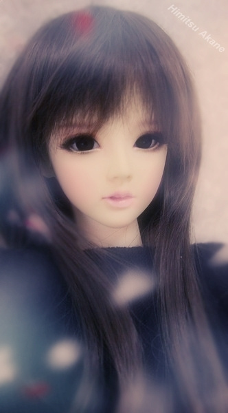 Excellent-male-beyours-bjd-sd-doll by Himitsu Akane