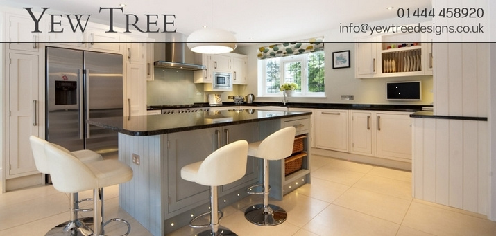 Handmade kitchens Sussex