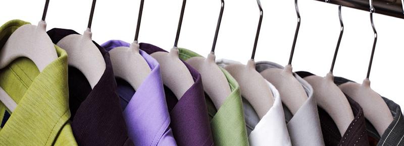 Wäscherei Textilpflege