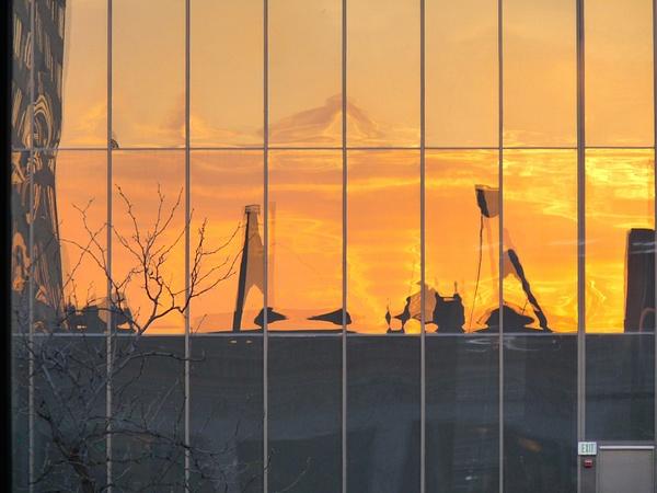 Minneapolis by Beth Bretzlaff